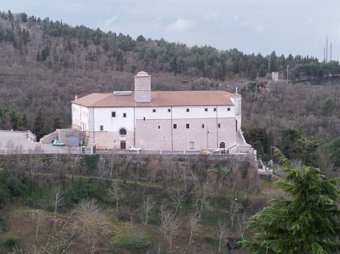 3 Convento di San Matteo (San Marco in Lamis)