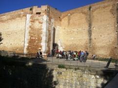 4 Lucera - Il Castello