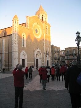 5 Lucera - La Cattedrale